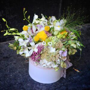 Buchete şi aranjamente florale de primăvară