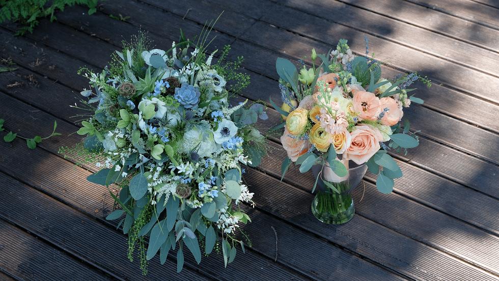 organizari evenimente atelier butterflies aranjamente florale nunti si botezuri