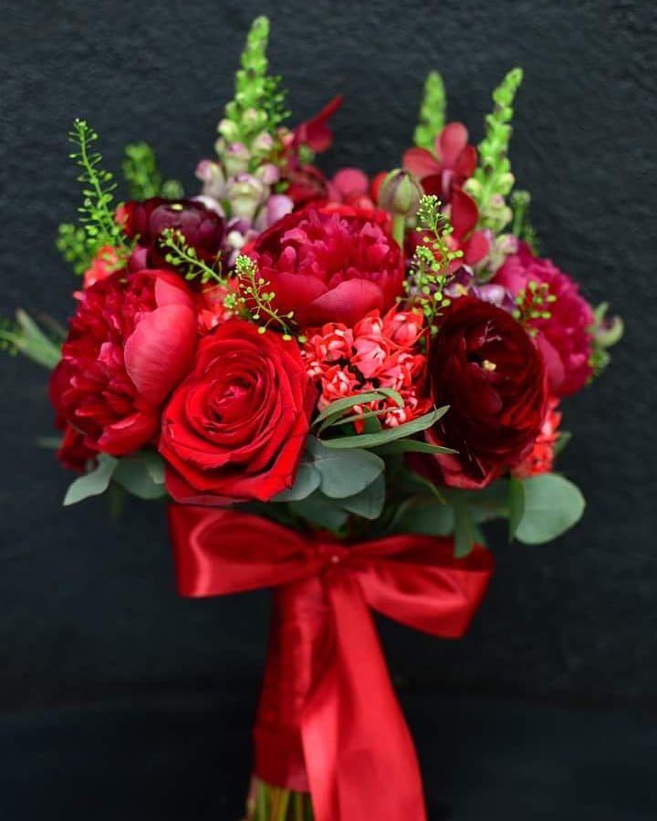 Flori din dragoste