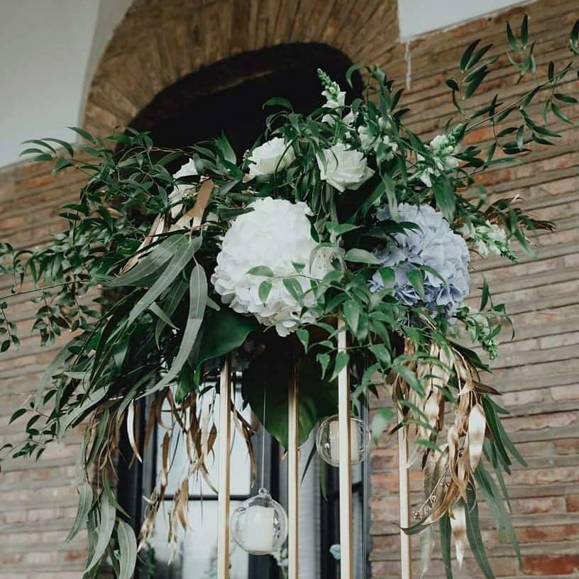 organizari evenimente atelier butterflies aranjamente florale nunti si botezuri 21