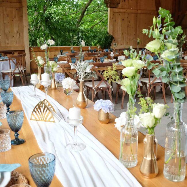 organizari evenimente atelier butterflies aranjamente florale nunti si botezuri 1