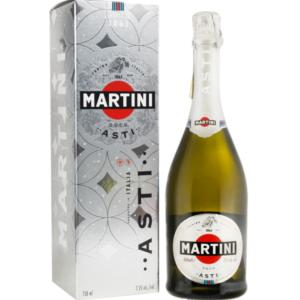 sampanie asti martini