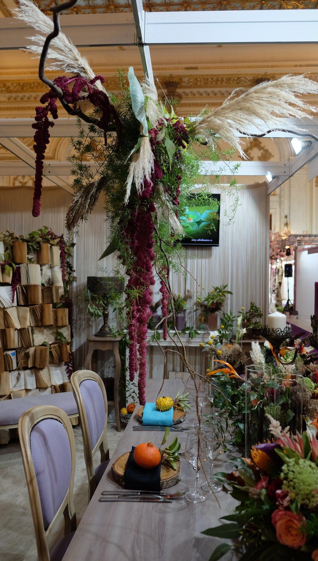 targul de nunti Atelier Butterflies
